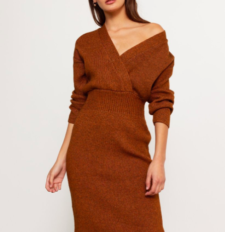 Modern Citizen Esther Dress