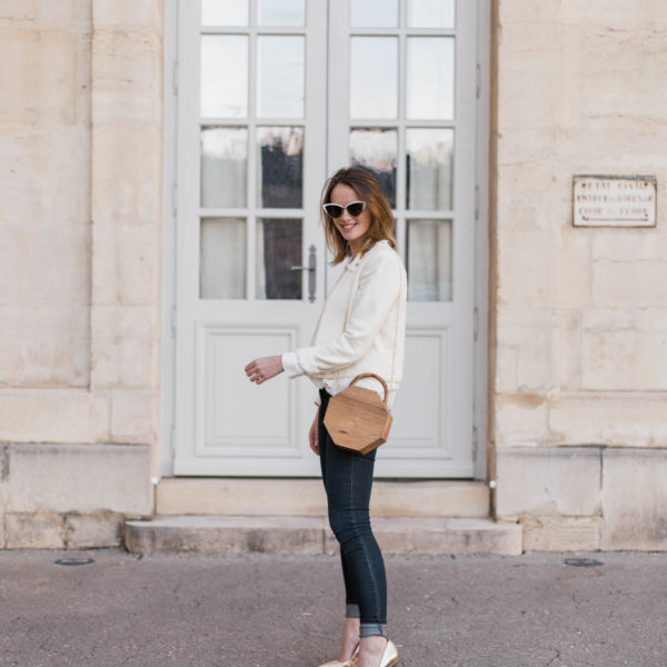 Neutrals & Vintage Sunglasses For Spring
