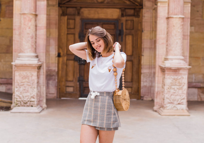Trendy Summer Look – Holiday Essentials