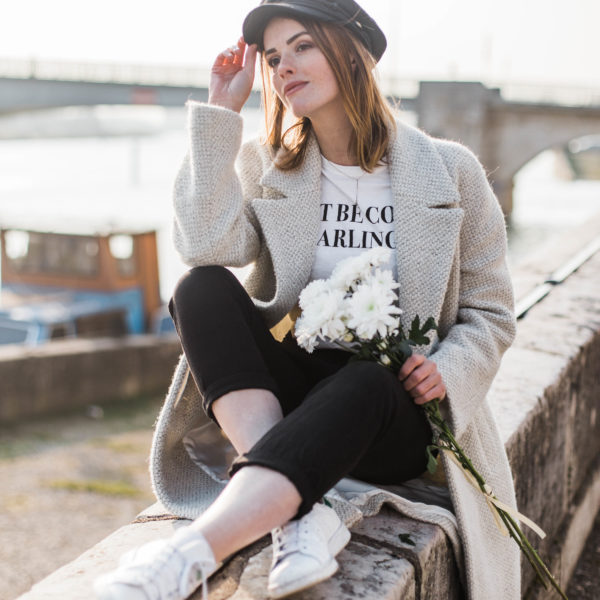 Winter Effortless Chic Outfit